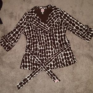 Dress coat/blazer